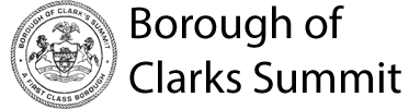 Borough of Clarks Summit Logo
